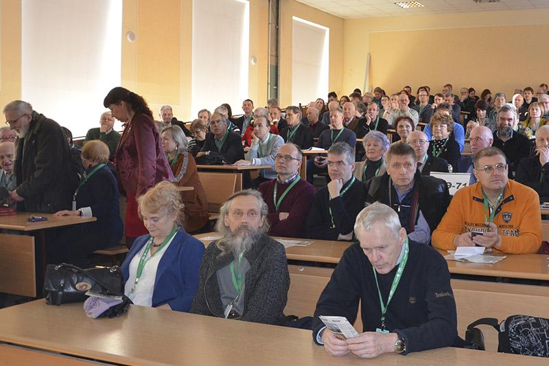 <p>В рамках празднования 120-летия Политеха в нашем институте прошла встреча выпускников.</p>