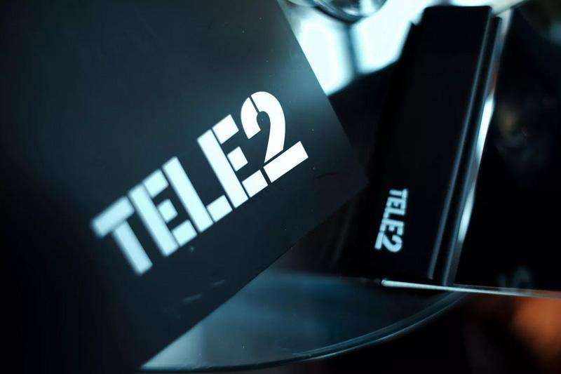 Соглашение о сотрудничестве с Tele2